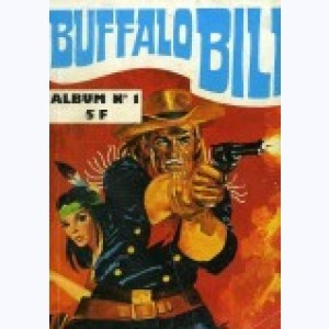 Buffalo Bill (3ème Série Album)