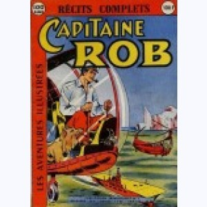 Capitaine Rob