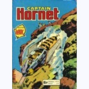 Captain Hornet (Album)