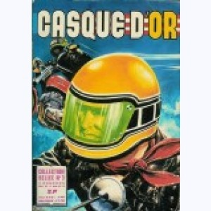 Série : Casque d'Or (Album)