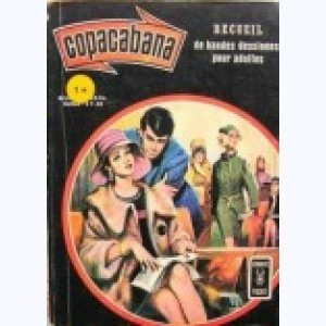 Copacabana (Album)