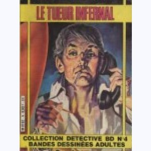 Collection Détective BD