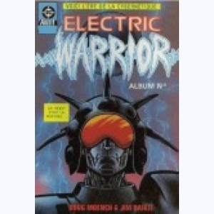 Electric Warrior (Album)