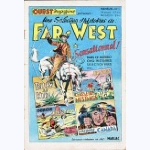 Série : Far West