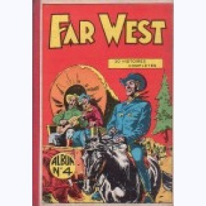 Far West (Album)