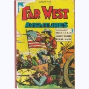 Far West Aventures (Album)