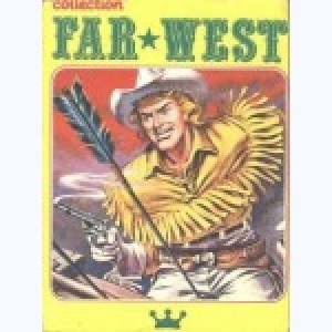Série : Collection Far West