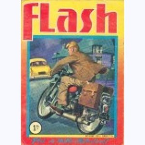 Série : Flash (Album)