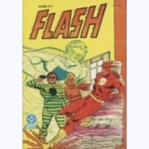 Flash (3ème Série Album)
