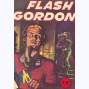 Série : Flash Gordon