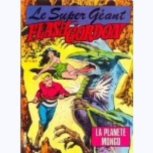 Flash Gordon Géant