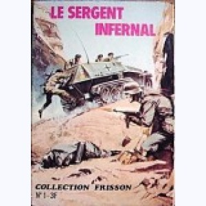 Collection Frisson