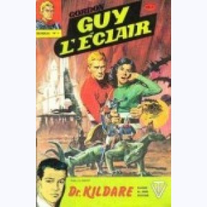 Guy l'Eclair (Gordon)