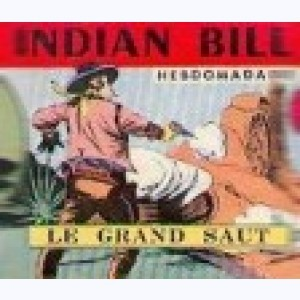 Série : Indian Bill