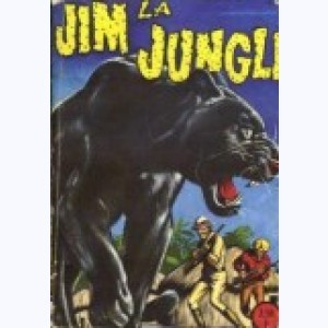 Jim la Jungle (Album)