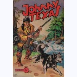 Johnny Texas (Album)