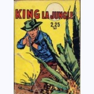 Série : King la Jungle (Album)