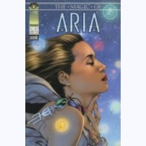 The Magic Of Aria