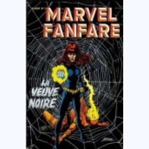 Marvel Fanfare (Album)