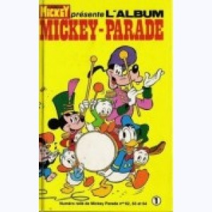 Mickey Parade (Album)