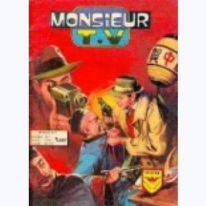 Monsieur TV