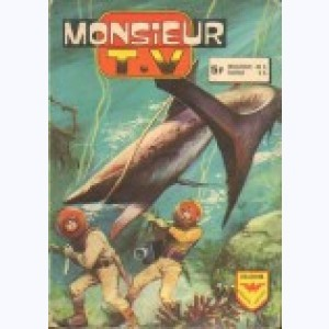 Monsieur TV (Album)