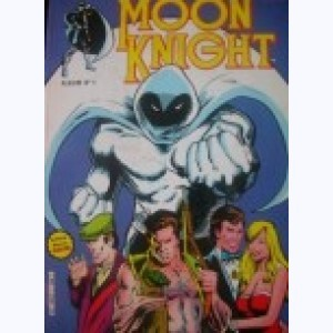 Moon Knight (Album)