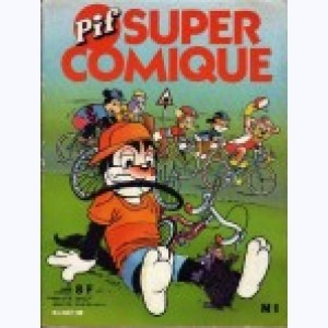 Pif Super Comique