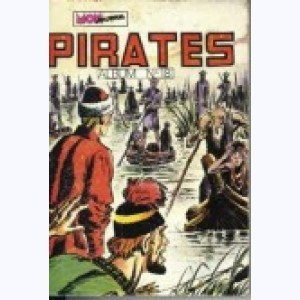 Série : Pirates (Album)