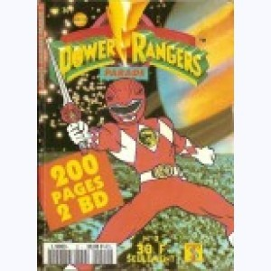 Power Rangers Poche (Album)