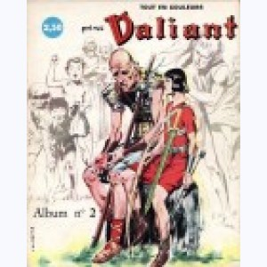 Prince Valiant (Album)