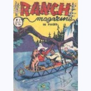 Ranch Magazine