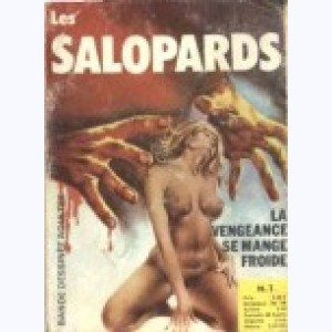 Les Salopards