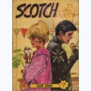 Série : Scotch (Album)