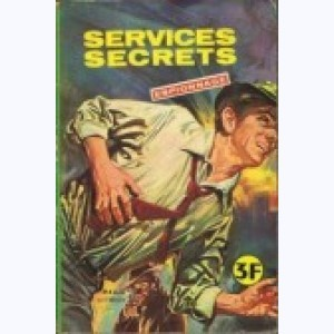 Services Secrets (Album)