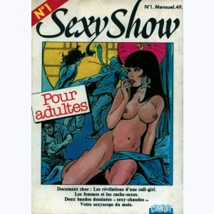 Sexy Show