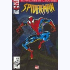 Spider-Man (Magazine 2)