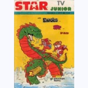 Série : Star TV Junior