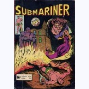 Submariner (Album)