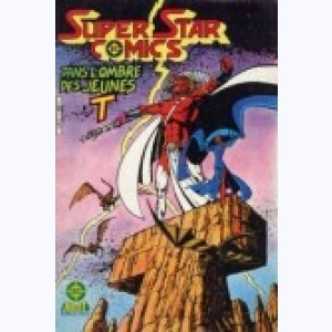 Super Star Comics
