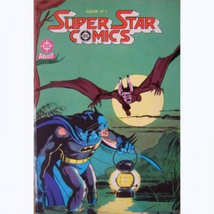 Super Star Comics (Album)