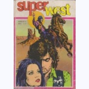 Super West (Album)