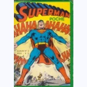 Superman (Poche Album)