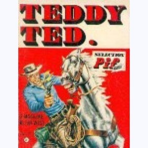 Teddy Ted
