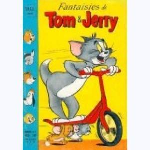 S rie fantaisies de tom et jerry sur www bd - De tom et jerry ...