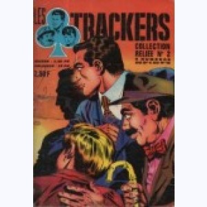 Les Trackers (Album)