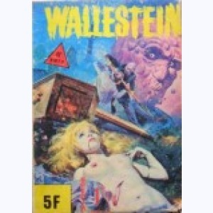 Wallestein (Album)