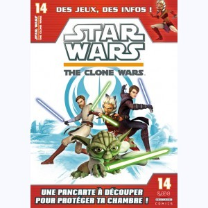 Série : Star Wars - The Clone Wars