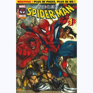 Spider-Man (Magazine 4)