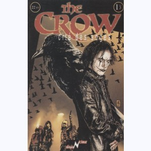 The Crow (2ème Série)